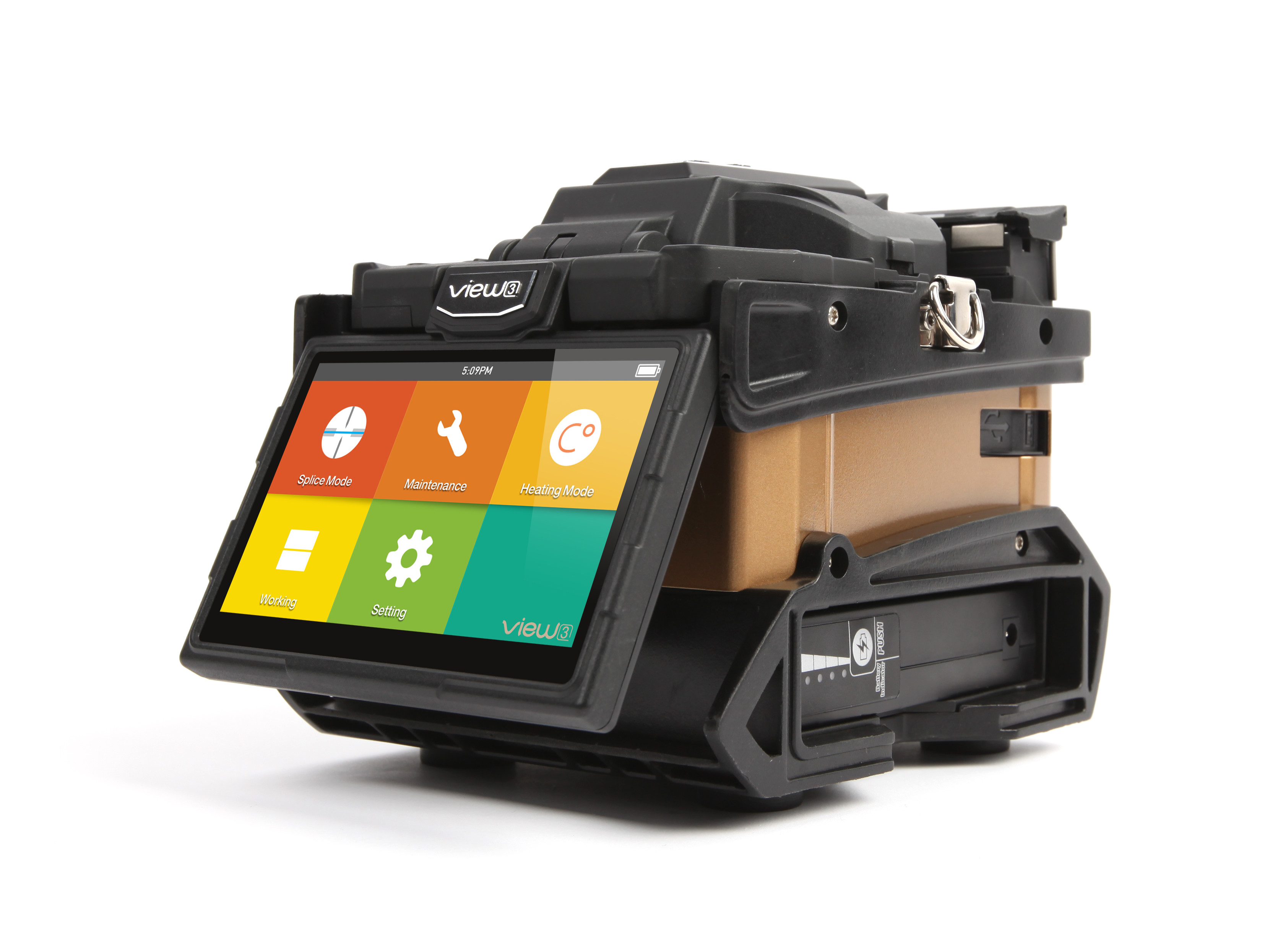 INNO View 3 Fusion Splicer