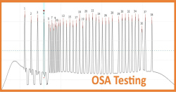 OSA Testing bucket - formatted